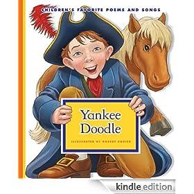 Yankee Doodle (Favorite Children's Songs)