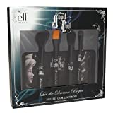 Disney Good vs Evil Let the Drama Begin Makeup Brush Collection by E.L.F.