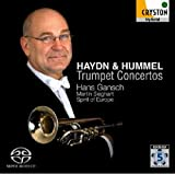 ハイドン:トランペット協奏曲