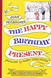 The Happy Birthday Present (I Can Read)