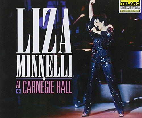 Liza Minelli - Liza Minnelli At Carnegie Hall - Zortam Music