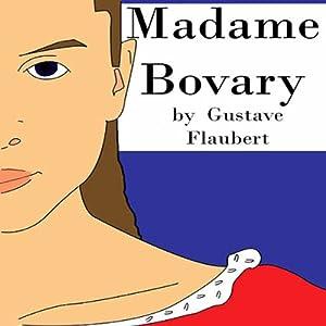 Madame Bovary | [Gustave Flaubert]