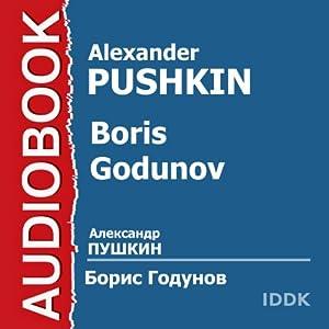 Boris Godunov [Russian Edition] | [Alexander Pushkin]