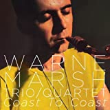echange, troc WARNE MARSH - COAST TO COAST