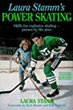 img - for Laura Stamm's Power Skating by Laura Stamm (1989-01-03) book / textbook / text book
