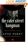 The Cater Street Hangman: A Charlotte and Thomas Pitt Novel (Book One)