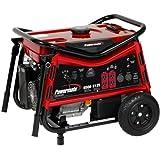 Powermate PM0106507 Vx Power Series 8,125 Watt 420cc Gas Powered Portable Generator With Electric Start