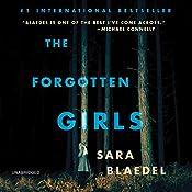 The Forgotten Girls   Sara Blaedel