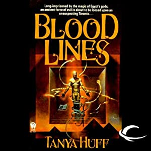 Blood Lines: Blood, Book 3 | [Tanya Huff]