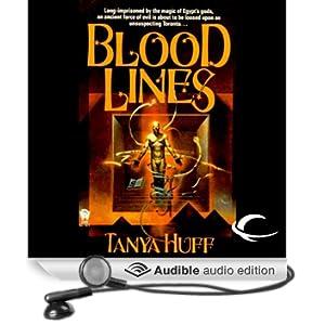 Blood Lines: Blood, Book 3 (Unabridged)
