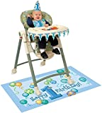 1ST Birthday High Chair Kit