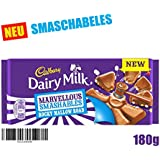 New Cadbury Dairy Milk Rocky Mallow Road