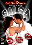 Get the Dance - Salsa title=