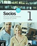 Socios-1-libro-del-alumno-+CD-Spanish-Edition