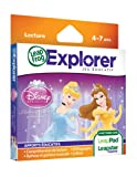 Leapfrog - 89012 - Jeu Educatif Electronique - LeapPad / Leapster Explorer - Jeu - Princesses Disney