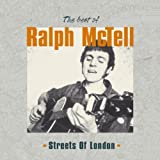 STREETS OF LONDON  -  RALPH MCTELL