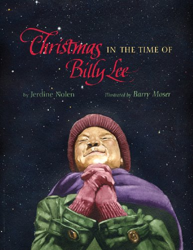 Christmas in the Time of Billy Lee, Jerdine Nolen
