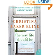 Christina Baker Kline (Author)   4 days in the top 100  (82)  Download:   $8.89