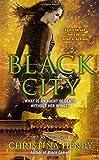 Black City (A Black Wings Novel)