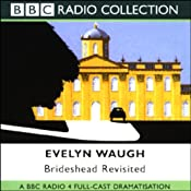 Brideshead Revisited (Dramatised) | [Evelyn Waugh]