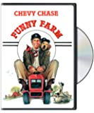 Funny Farm [DVD] [1988] [Region 1] [US Import] [NTSC]