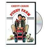 Funny Farm (1988) ~ Mike Starr