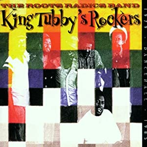 King Tubby's Rockers