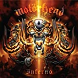 Inferno by Motorhead Enhanced edition (2004) Audio CD