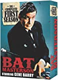 Bat Masterson Complete Season One Gift Box