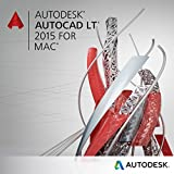 AutoCAD LT 2015 for Mac [Download]