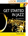 Get Started in Jazz: Teach Yourself