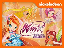 Winx Club: Enchantix Volume 2