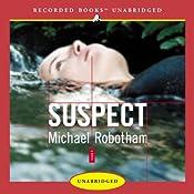 Suspect | [Michael Robotham]