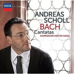 """J.S. Bach: Gott soll allein mein Herze haben Cantata BWV 169 - 7. Choral: """"Du s�sse Liebe"""""""