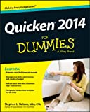 Quicken 2014 For Dummies: Wiley Plus/Web CT Stand-alone (Wiley Plus Products)