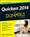 Quicken 2014 For Dummies: Wiley Plus/...