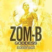 Zom-B Goddess | Darren Shan