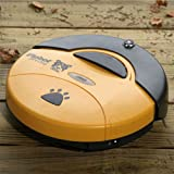 iRobot 110 Dirt Dog Workshop Robot ~ iRobot