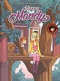 """Afficher """"Nanny Mandy n° 1<br /> Mathis et le grand trésor"""""""