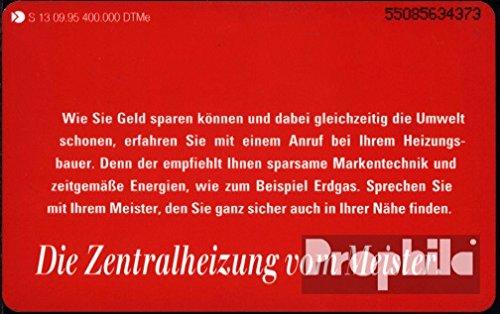tarjetas-telefonicas-para-coleccionistas-rfa-rfaalemania-s232-sur-13-95-usado-1995-plomeria-calefacc