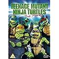 Teenage Mutant Ninja Turtles [DVD] [1990]