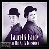 On The Air And Television Laurel & Hardy