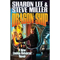 Dragon Ship by Sharon Lee and Steve Miller