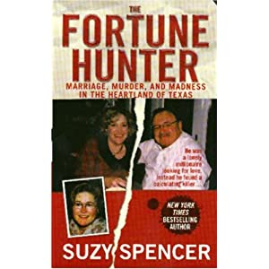 The Fortune Hunter (St. Martin's True Crime Library)