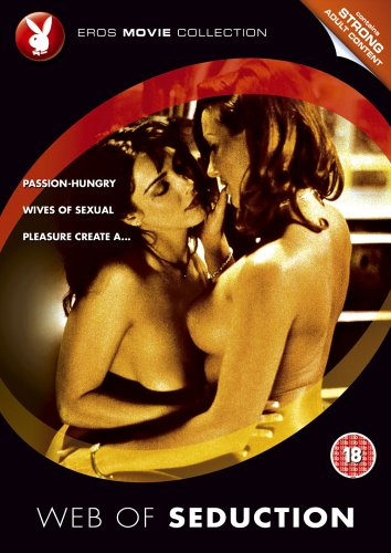 Playboy – Web Of Seduction [DVD] image