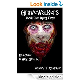 Gravewalkers: Dying Time