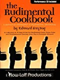 img - for By Edward Freytag - 1001W/CD - The Rudimental Cookbook - Book & CD (1993-01-16) [Paperback] book / textbook / text book