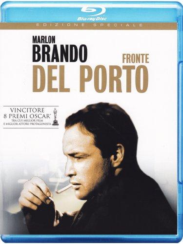 Fronte del porto(edizione speciale) [Blu-ray] [IT Import]