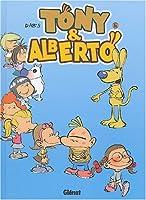 Tony et Alberto, tome 5