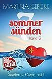 Image de Seesterne küssen nicht: Liebesroman (Sieben Sommersünden 2)